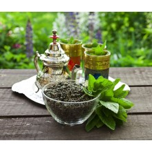 Бедуинский чай, травы, семена