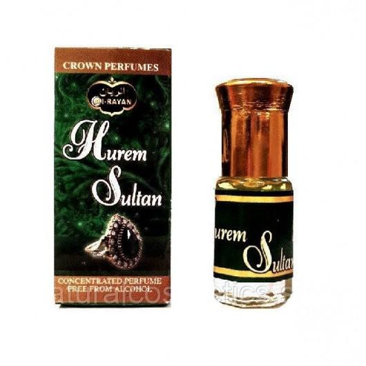 Духи Hurem Sultan 3 мл