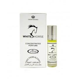 Духи White Horse Al Rehab 6 мл