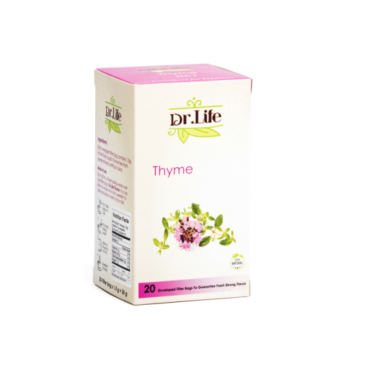 Чай Тимьян от Dr.Life