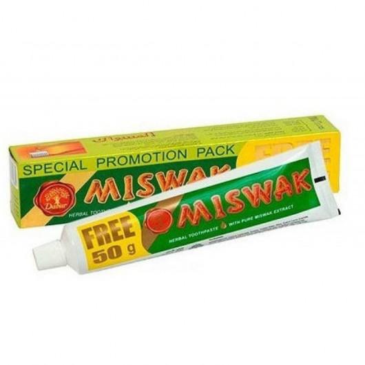 Зубная паста Miswak Dabur Большая