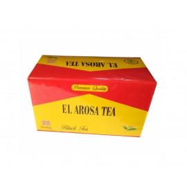 Египетский чай El Arosa пакетированный