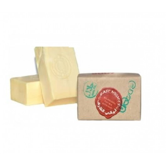 Мыло со смолами ладана  SOMALIA OLIBANUM SOAP
