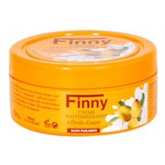 Крем для лица с арганой Finny