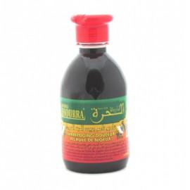 Шампунь Al Hourra с маслом черного тмина