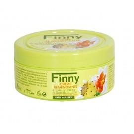 Омолаживающий крем для лица с опунцией Finny