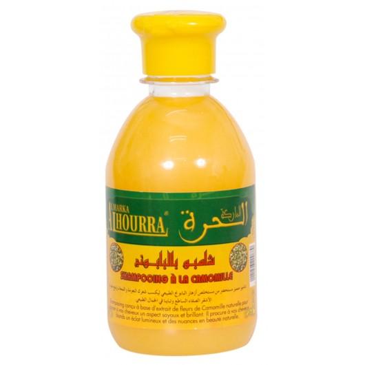 Шампунь с ромашкой Al-Hourra