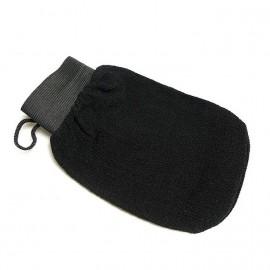 Рукавица кесе средней жесткости для пилинга тела