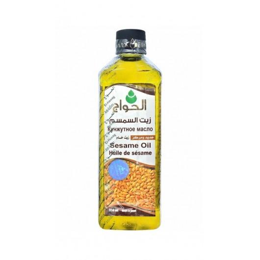 Масло из семян Кунжута Al Hawag