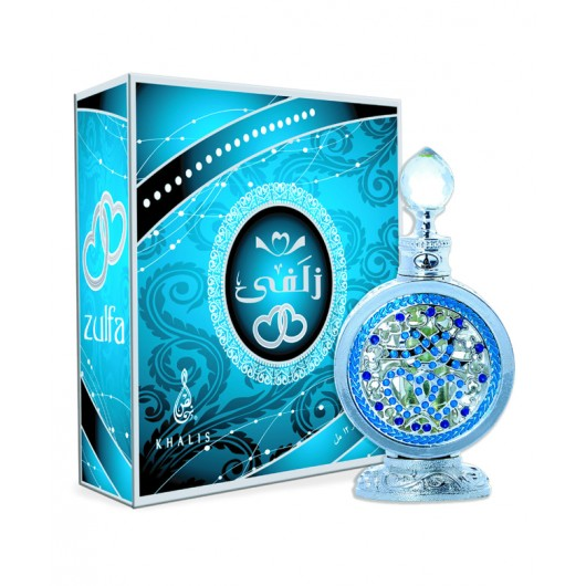 Духи ZULFA / ЗУЛЬФА Khalis Perfumes