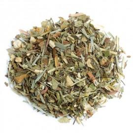 Хабак бедуинский чай