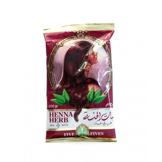 Египетская хна Henna Herb