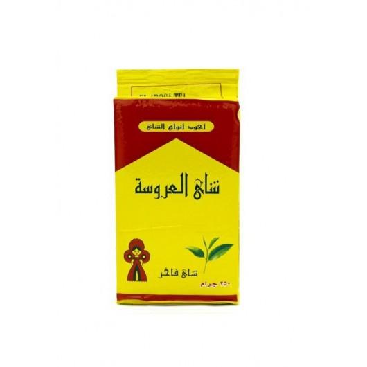 Чай El Arosa из Египта