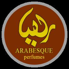 Духи ARABESQUE PERFUMES