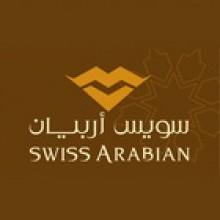 Духи SWISS ARABIAN